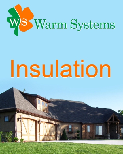 warm systems insulation